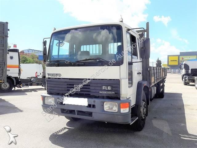 Voir les photos Camion Volvo FL 619