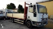 camión Iveco Eurocargo 120EL17