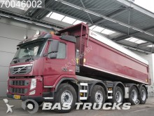 camión Volvo FM 420 10X4 10x4 Big-Axle Steelsuspension Lift+L
