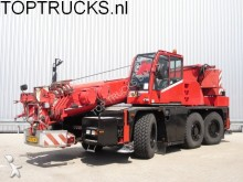 camion Demag -TEREX AC 40-1 CITY