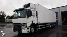 camion Renault Gamme T 460 P6X2 LOW 26T E6