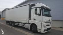 camión Mercedes Actros 2545