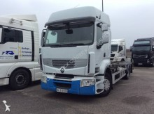 camion Volvo FH13 430