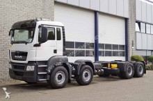 camion MAN TGS 41 400 BB-WW