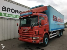 camion Scania P114-340 - 6x2 Refrigerated Body | 5452