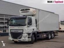 camion DAF CF 400 FAN (Euro6 Intarder Klima AHK Luftfed.)