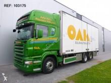 camión Scania R500