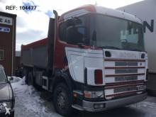 camion Scania R144.530