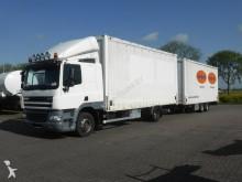 camion DAF CF 85.360 EURO 5 COMBI