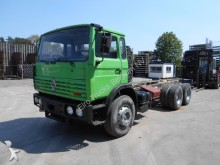 camion Renault Manager G 300 (LAMES / GRAND PONT)