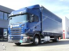 camion Scania R 420 4X2 / Automatik / EEV/ 2 Tanks / 3 Pedale