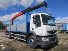 camion Renault Premium Lander