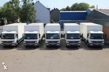 camion fourgon déménagement occasion