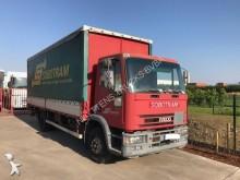 camión Iveco Eurocargo 130E15