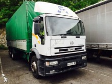camion Iveco Turbotech 190.26