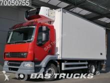 camión DAF LF55.220 4X2 Manual Ladebordwand Euro 4