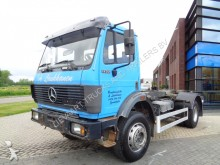 camion Mercedes 1722 / 4x4 / Manual / Full Steel