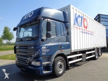 camion DAF CF85.360 Spacecab / Euro 5 / + 30FT Container