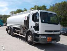 camion cisterna idrocarburi usato