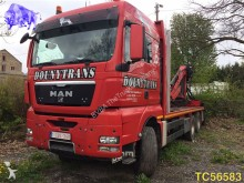 camion MAN TGS 540 Euro 5 INTARDER