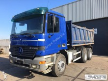camion Mercedes Actros 2643 6x4 - Full Steel - EPS - Airco