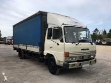 camion rideaux coulissants (plsc) Toyota
