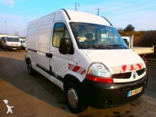 camion Renault Master L2H2 2.5 DCI 120