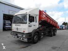 camion Renault Manager G270 (GRAND PONT / LAMES)