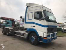 camión Volvo NL FH12-340 - 6x2 - FULL STEEL - MANUAL 12+2 - T