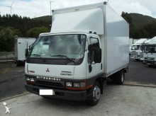 camion Mitsubishi Canter 3.9 DID