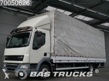 camion cassone centinato DAF