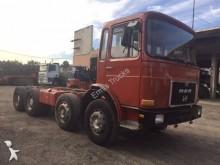 camión MAN 33.321