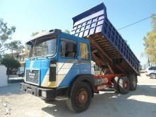 camión MAN 26.280