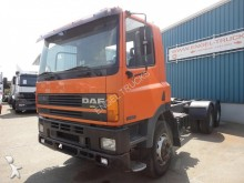 camion DAF FAT 85-400 ATI 6x4 FULL STEEL CHASSIS (REDUCTION