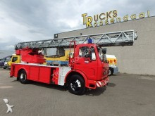 camion Mercedes 1419 + manaul + fire + SUPER NICE!!