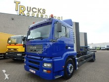 camion MAN TG 410 A + MANUAL