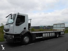 camion plateau porte gaz occasion