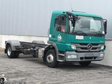 camion Mercedes Atego 1224 L