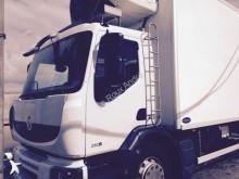 camion frigo multi température Renault