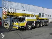ciężarówka platforma Liebherr