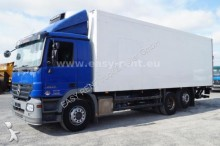 camion Mercedes 2536 L