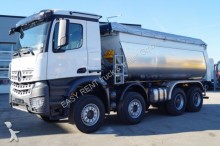 camion Mercedes 4145 K 8x4 Thermomulde/Retarder/