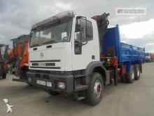 camion plateau Iveco