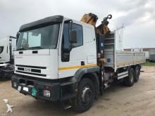 camion Iveco Eurotech EUROTECH 260E42