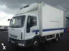 camión frigorífico para carnes usado