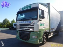 camion DAF XF 105 460 Euro 5