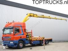 camion DAF CF 85.360 EURO 5 HIAB 288-5 CRANE / KRAN
