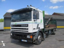 camión caja abierta estándar DAF