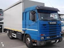 camion Scania R 143R420