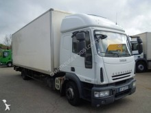 camion furgone plywood / polyfond Iveco